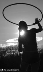 Emilie Joy Rowell | Hula Hooping instructor