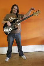 Trevor Newnham | bass tutor tutor