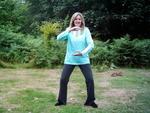 Amanda Barrell | Tai Chi instructor