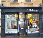 The Makery, Bath  