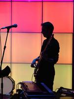 Tiernan Godel | Bass Guitar teacher