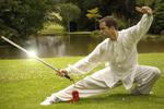 Tom Braithwaite | Kung Fu and Tai Chi teacher