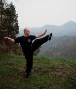Tom Collingridge | Tai Chi teacher