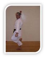 Antonio Cadeddu | Shotokan Karate instructor