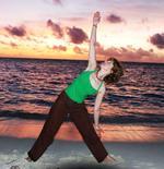 Jo Hall | Hatha Yoga for Adults and Children teacher