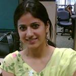 Alisha Patel | fashion teacher
