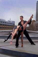 Inspiration 2 Dance |