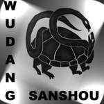 Niall Keane | Sanshou Kickboxing coach