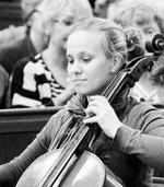 Molly Carter   Cello and Music Theory Lessons teacher