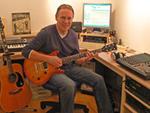 Peter Smith   guitar teacher