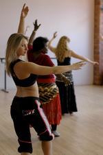 Yorkshire Dance |