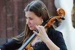 Susanna Mesaros   Cello and Piano tuition teacher