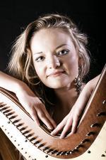 Soraya Vermeulen | harp teacher