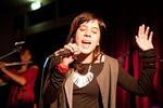 Irene Novoa | Voice/Singing teacher
