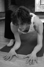 Michael Stapleton-Cotton | yoga teacher