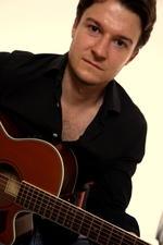 Maciek Pysz | guitar tutor