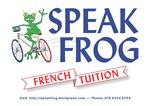 Speak Frog |