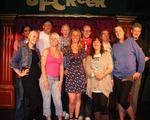 Comedy Workshops |