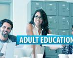 School of Adult and Higher Education St Vincent College |