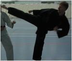 Alan Quinlan | tae kwon do school instructor