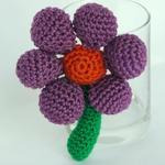 Denise Quinn | crochet teacher