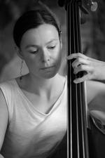 Amy Duncan   double bass teacher