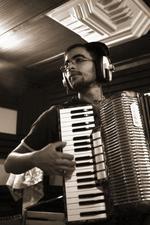 Andreas Papapetrou | Music tutor