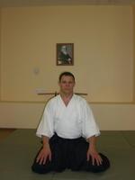 ANDREY GUNYASHOV | Aikido & Iaido instructor
