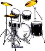 Chris Derie | Drum Kit teacher
