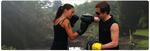 dino marulli | Kickboxing instructor