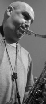 Paul Baylis | Saxophone teacher