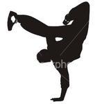 Afro Thunder   breakdance instructor