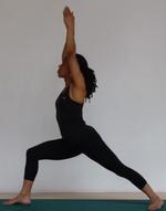 Denise Roach   yoga teacher