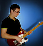 James Schofield | guitar tutor