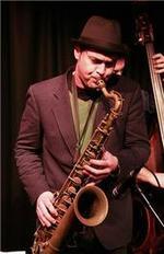 Brandon Allen | Saxophone & Improvising teacher