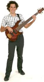 Sean Davey | Bass teacher