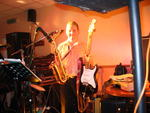 Campbell Murray | Mobile Guitar - Electric & Acoustic & Sax Lessons tutor