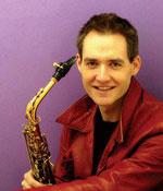 Carlos Lopez-Real | Saxophone teacher