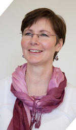 Carol O'Neill | Community Choirs workshop leader