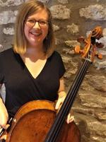 Kirsten Miller | Cello teacher
