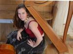 Cheyenne   Brown | Scottish Harp teacher