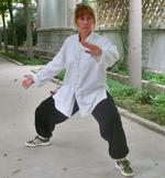 Chen Tai Chi Classes | Member since December 2010 | Aldershot, United Kingdom