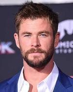 Chris Hemsworth | Chris-Hemsworth teacher