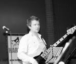 Chris Mapp | Bass teacher