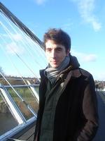 Christian Mason | Theremin and Composition teacher