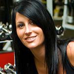 Claire Barrett | Personal Trainer trainer