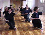Stephen Holder   Tai Chi and Qi Gong instructor