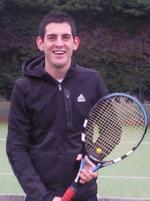 Craig Keeling | Tennis coach