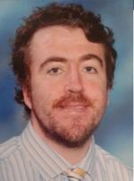 Dr Chris Jordan | Classics and Religious Studies tutor