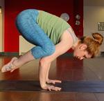 Debbie Farrar | yoga teacher